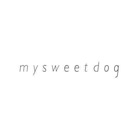 mysweetdog