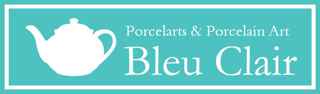 BleuClairブルークレールオーダーメイド食器