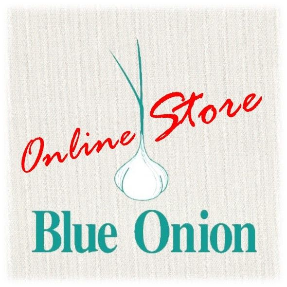 BlueOnion's STORE