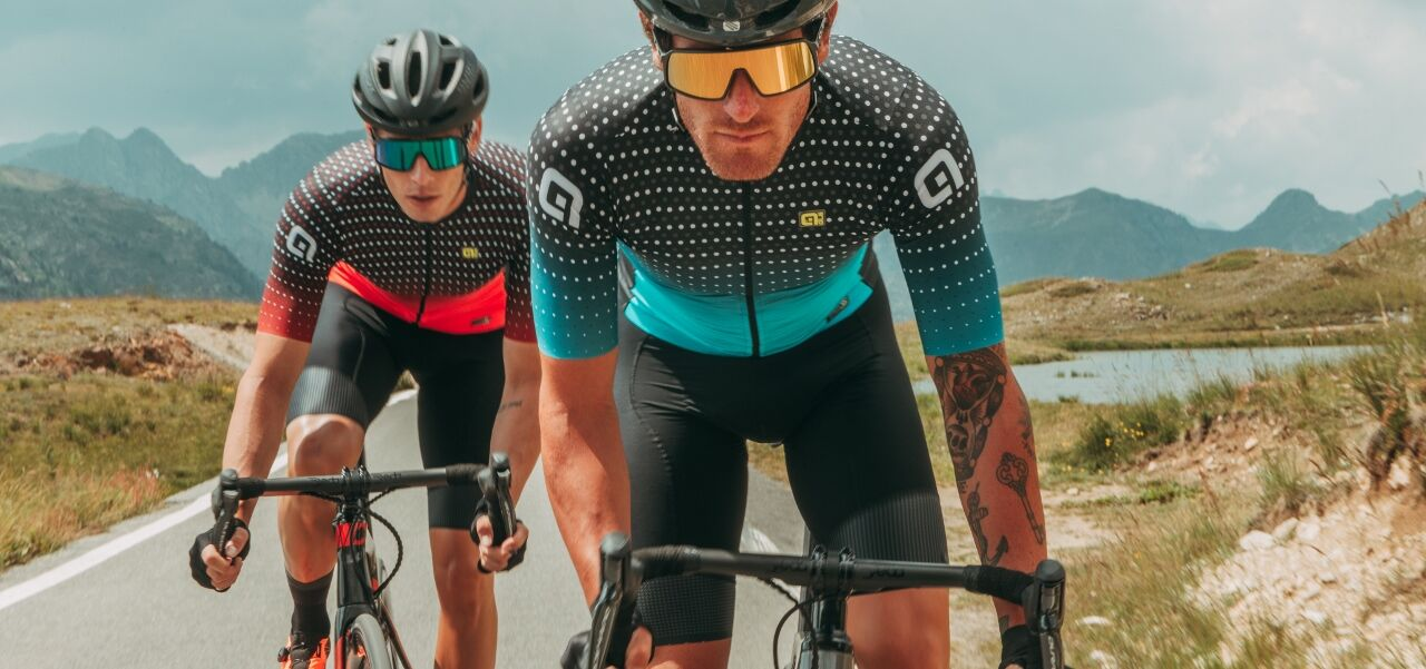 AlE CYCLING WEAR