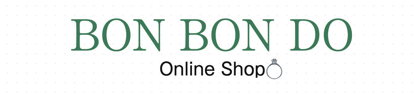BON BON DO オンラインショップ