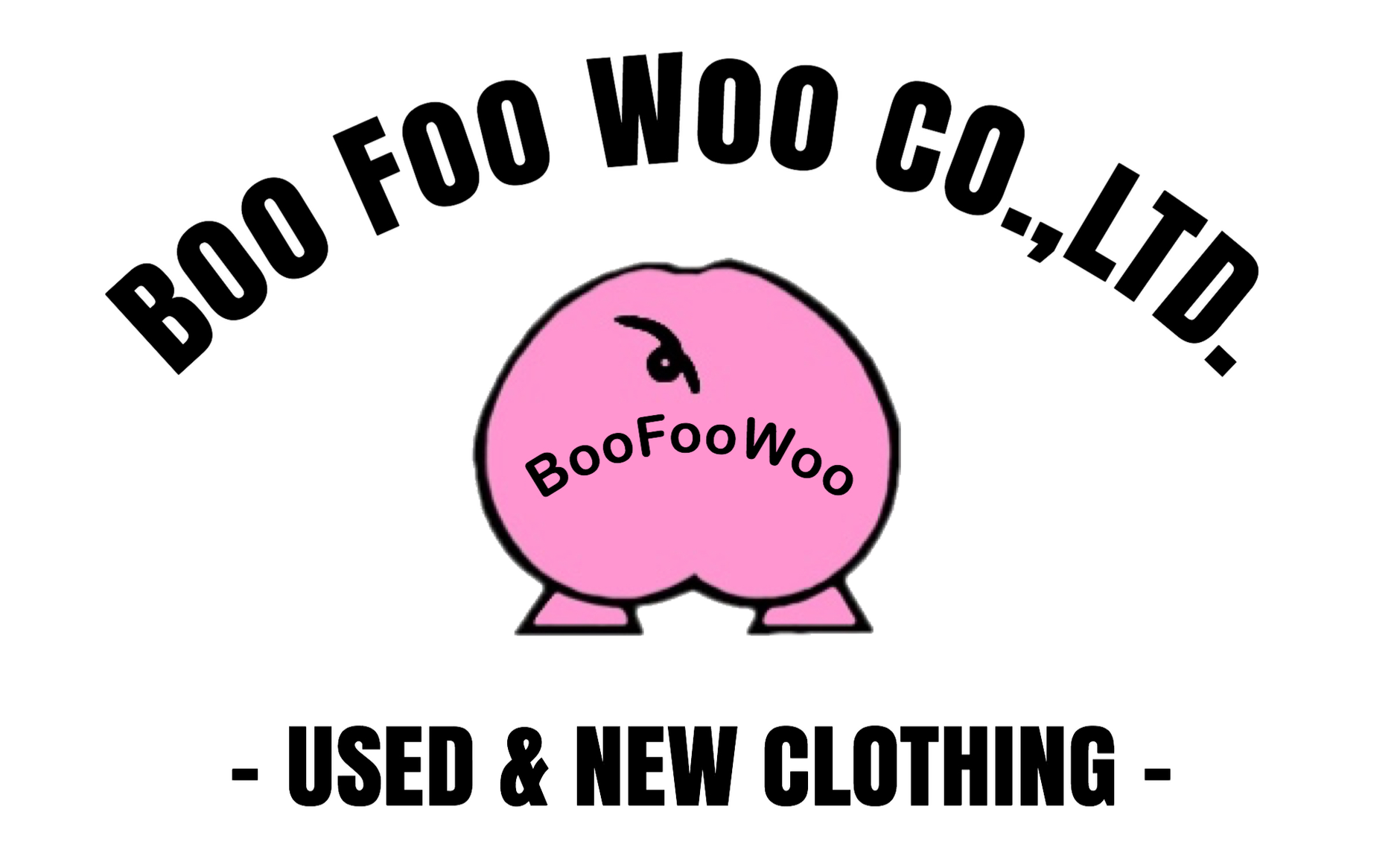 BooFooWoo CO.,LTD.ONLINE SHOP
