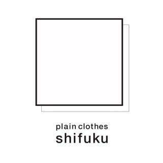 plain clothes shifuku