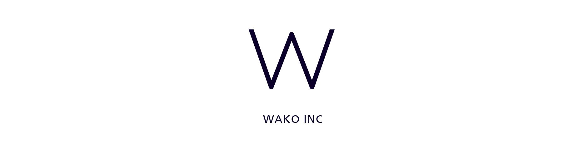 Wako's world