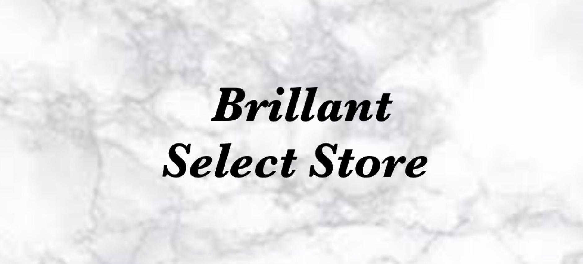 BrillantSelect Store