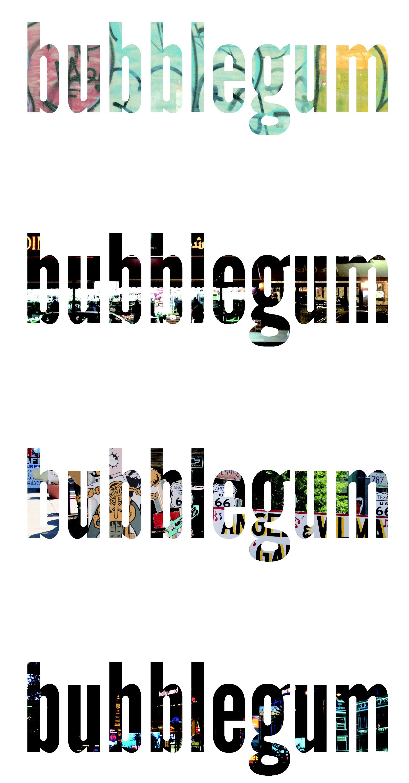bubblegum