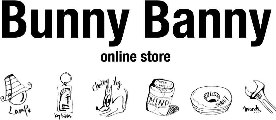 Bunny Banny Online Store