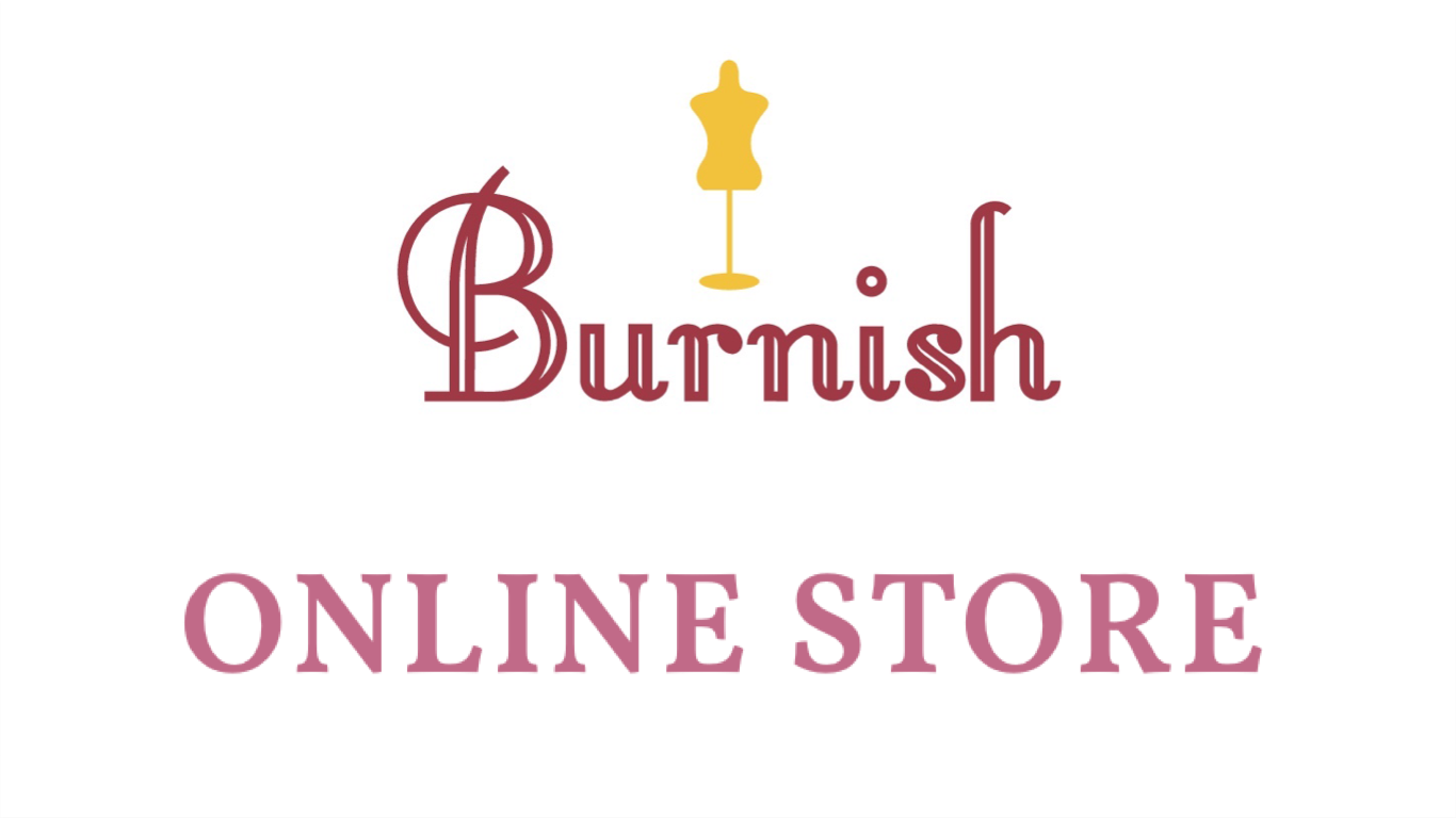 Burnish Online Store