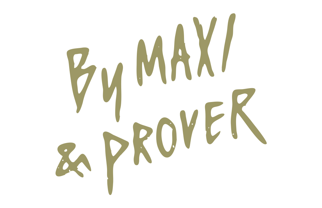BY MAXI & PROVER