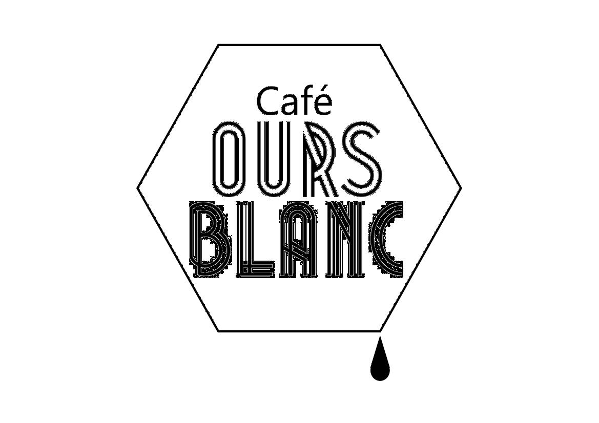 Café  OURS BLANC