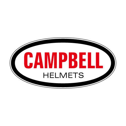CAMPBELL HELMETS モーターサイクル・ジェットヘルメット