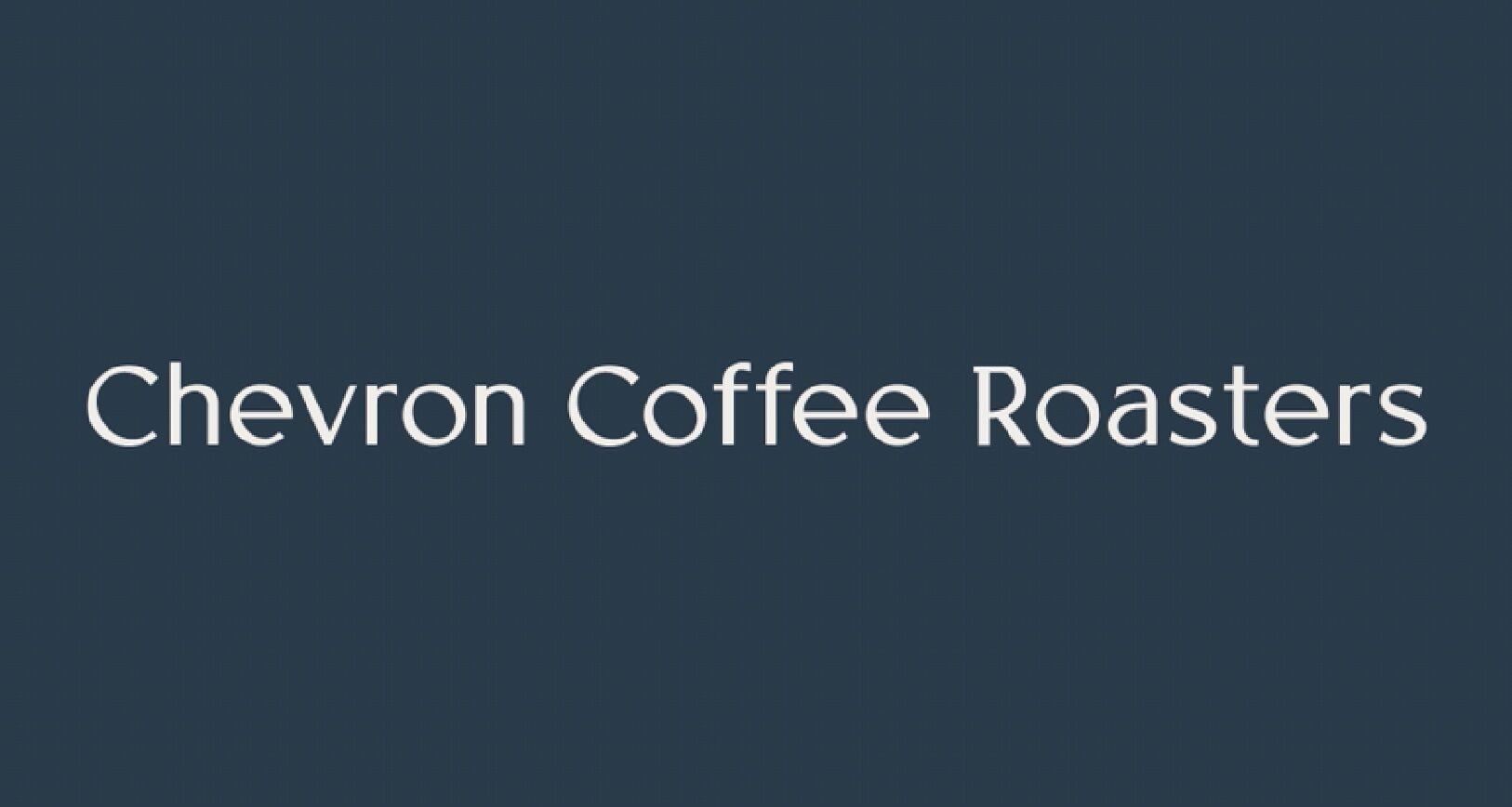 Chevron Coffee Roasters