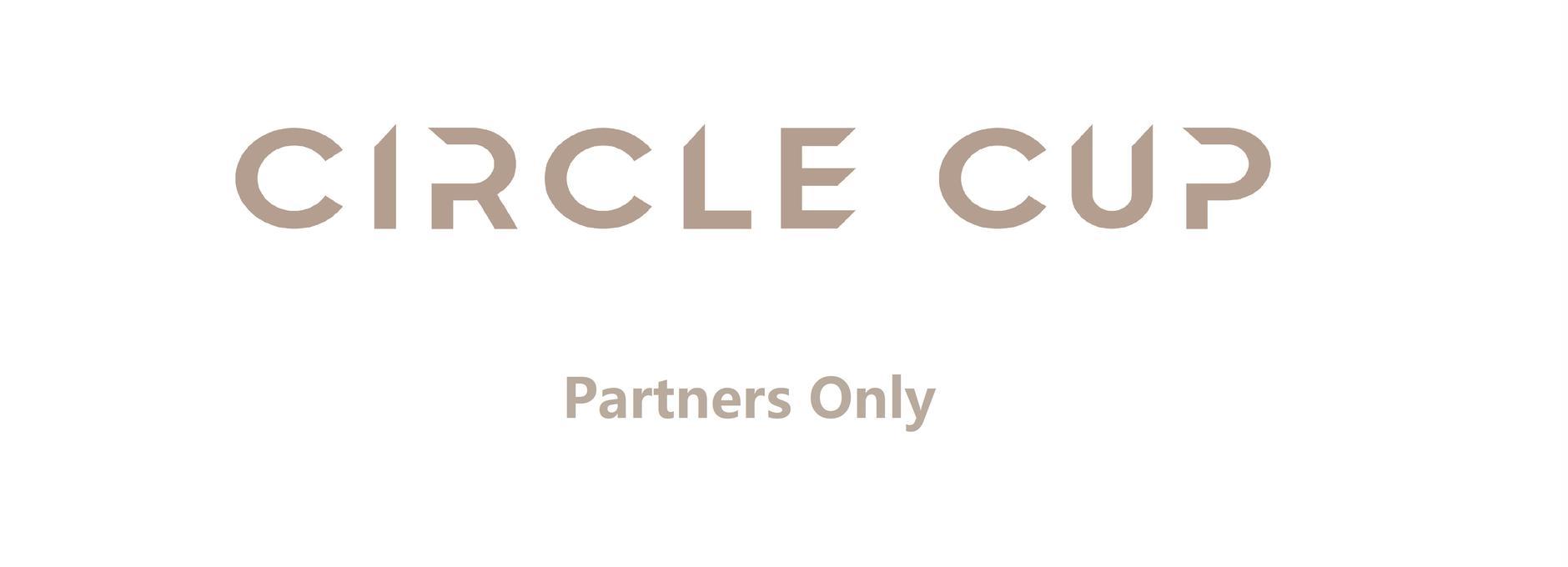 CIRCLE CUP