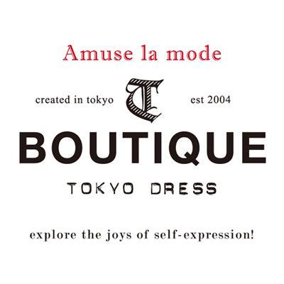BOUTIQUE   TOKYODRESS
