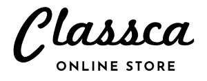 Classca オンラインストア