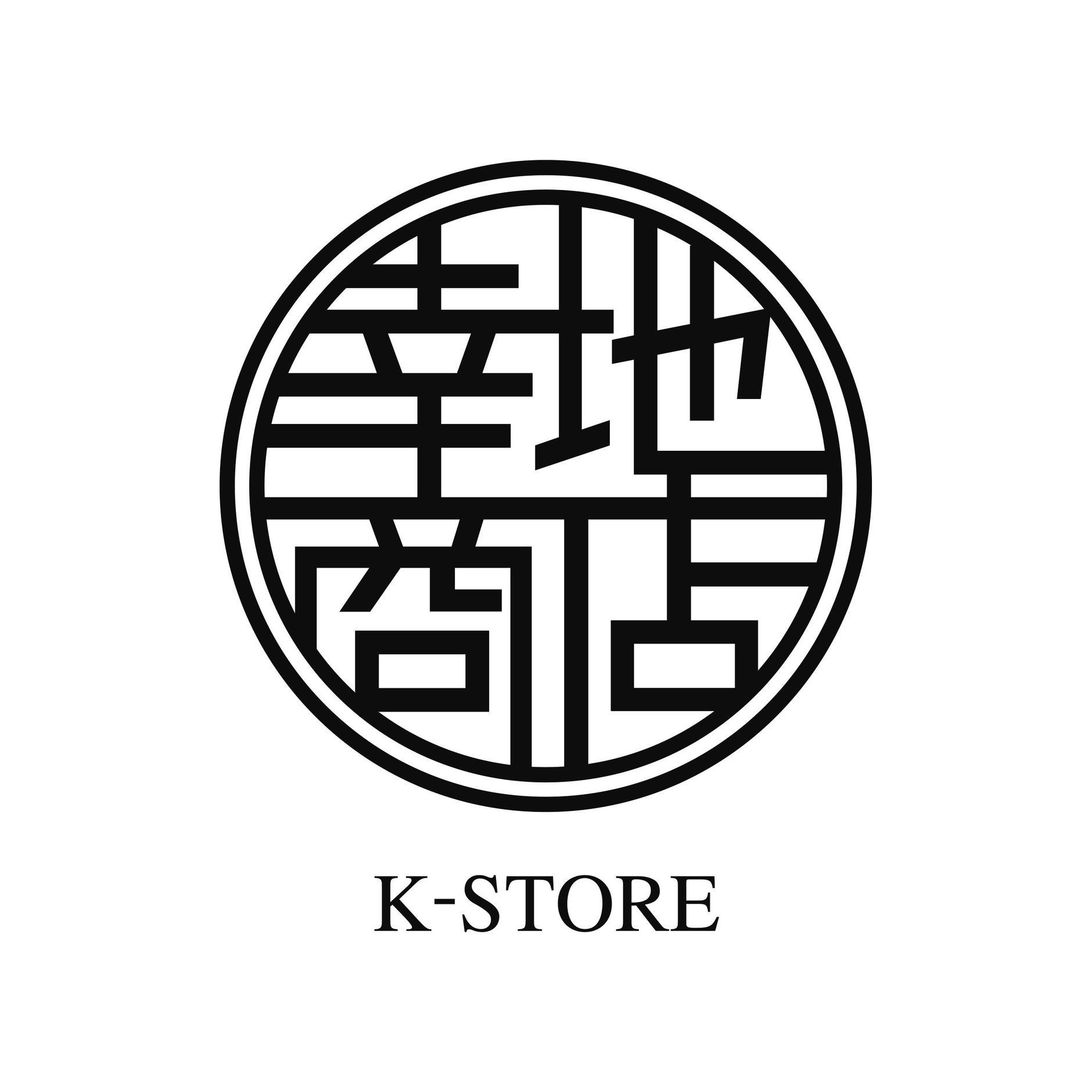 幸地商店 K-STORE