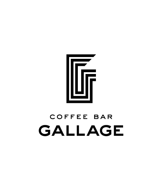 COFFEE BAR GALLAGE - WEB SHOP