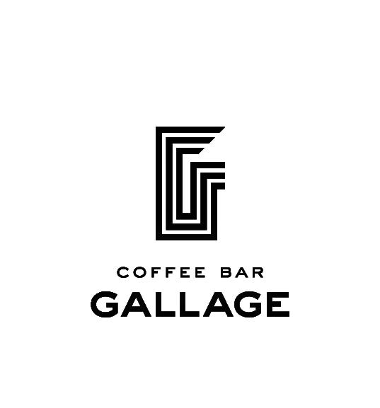 COFFEE BAR GALLAGE - WEB SHOP
