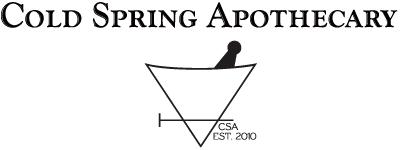 Cold Spring Apothecary