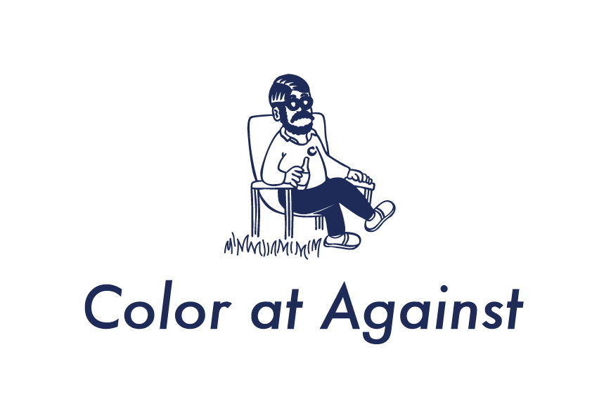 Color at Against-Online Shop