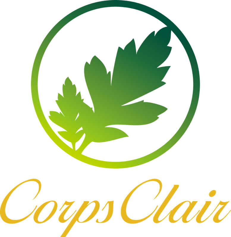 CorpsClair store