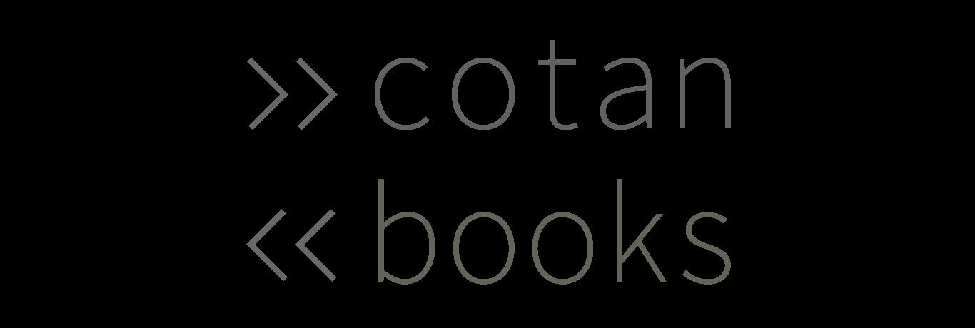 cotan books