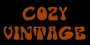 cozy vintage