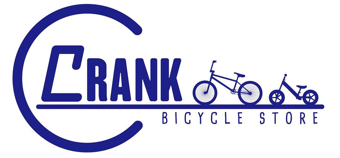 CRANK WEB STORE