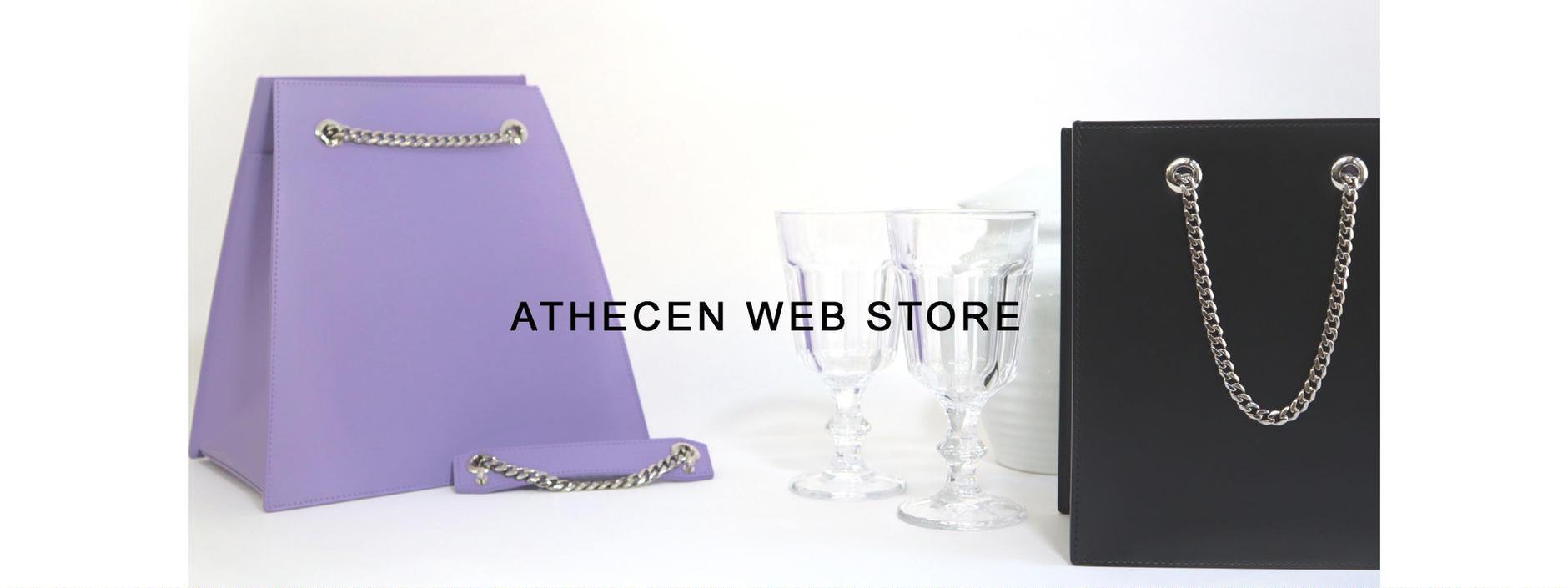 ATHECEN webstore