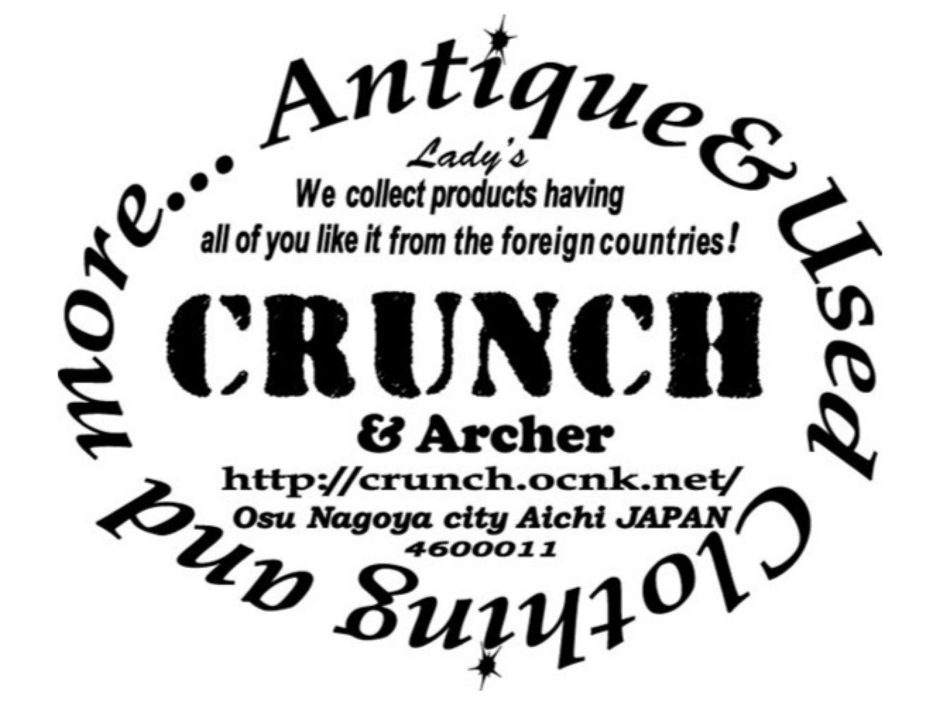 CRUNCH & Archer