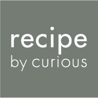 recipe by curious