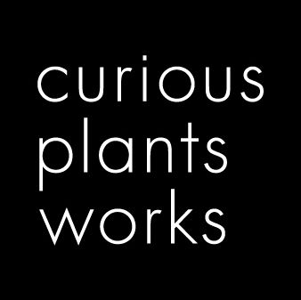 curious plants works