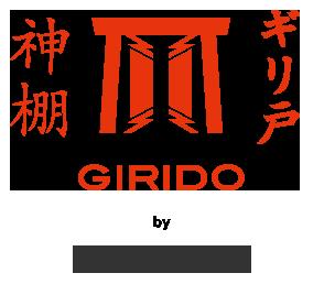 GIRIDO by woodpecker