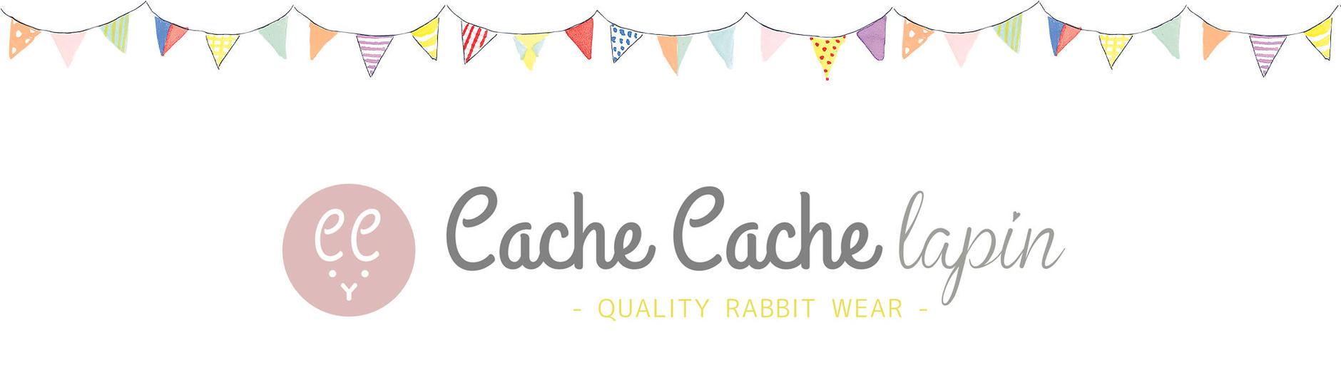 「CacheCache lapin -Quality Rabbit Wear-」