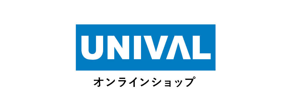 UNIVALオンラインショップ