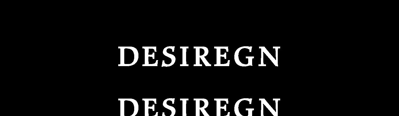 DESIREGN