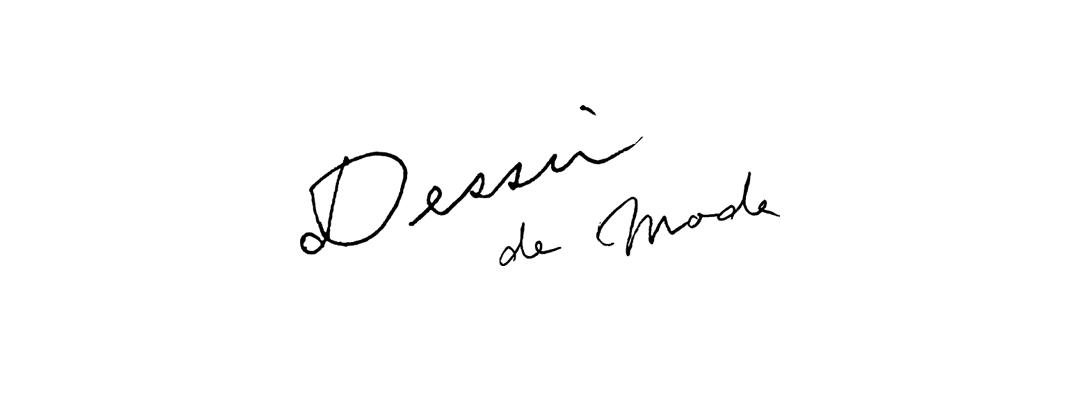 DESSIN DE MODE STORE