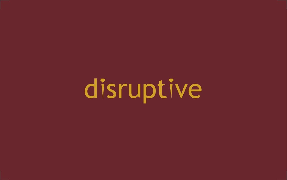 disruptive-NagoyaSTORE