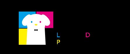 Lovely Dog Print Service ~デザインを選んで写真を送るだけ!世界で1つだけの愛犬の名刺をつくろう♪~