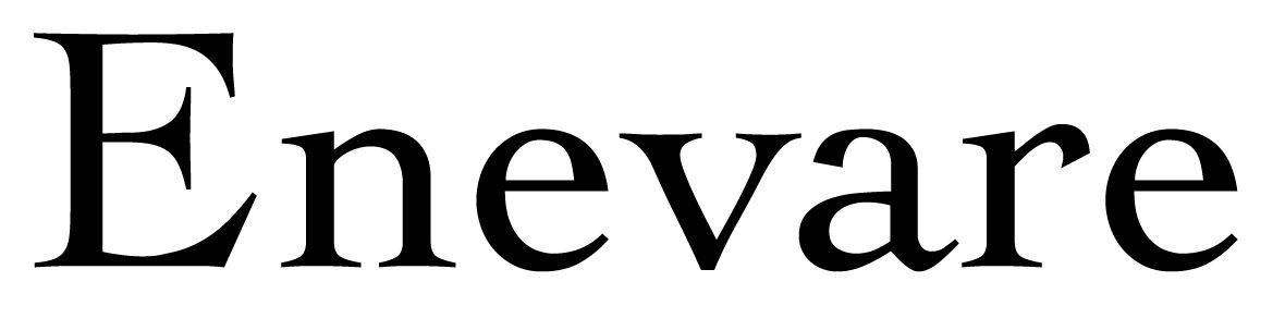 Enevare(エネヴァレ)
