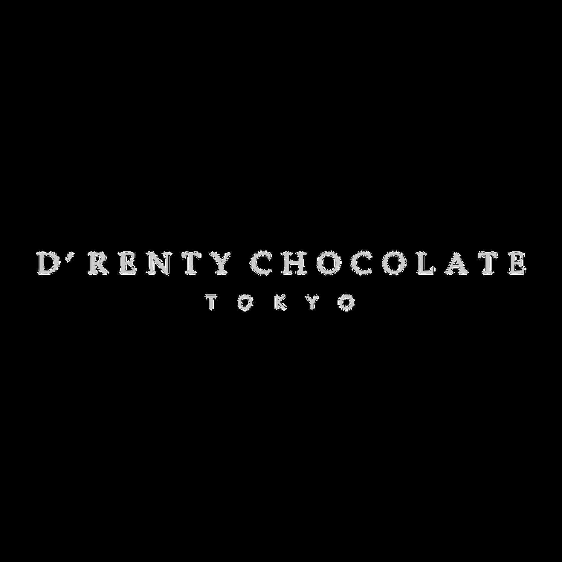 D'RENTY CHOCOLATE
