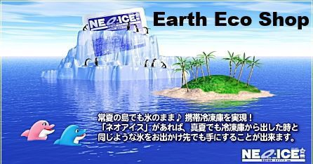 Earth Eco Shop