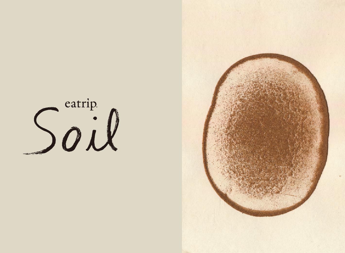 eatrip soil