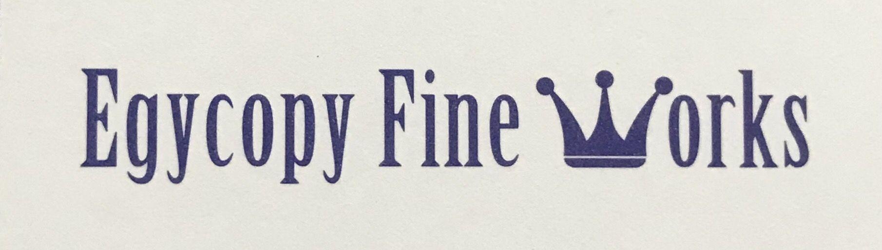 egycopy fine works
