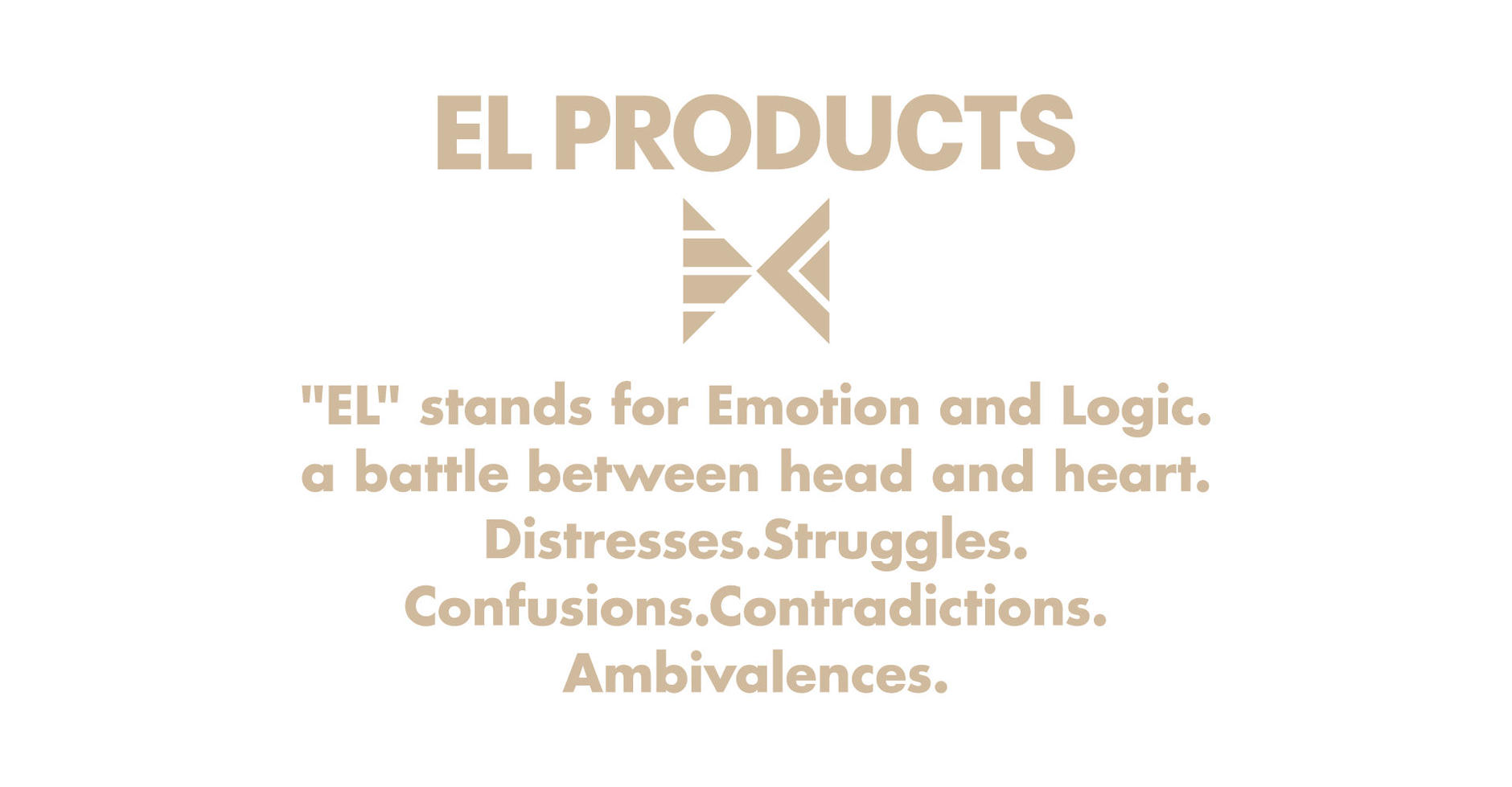 EL PRODUCTS