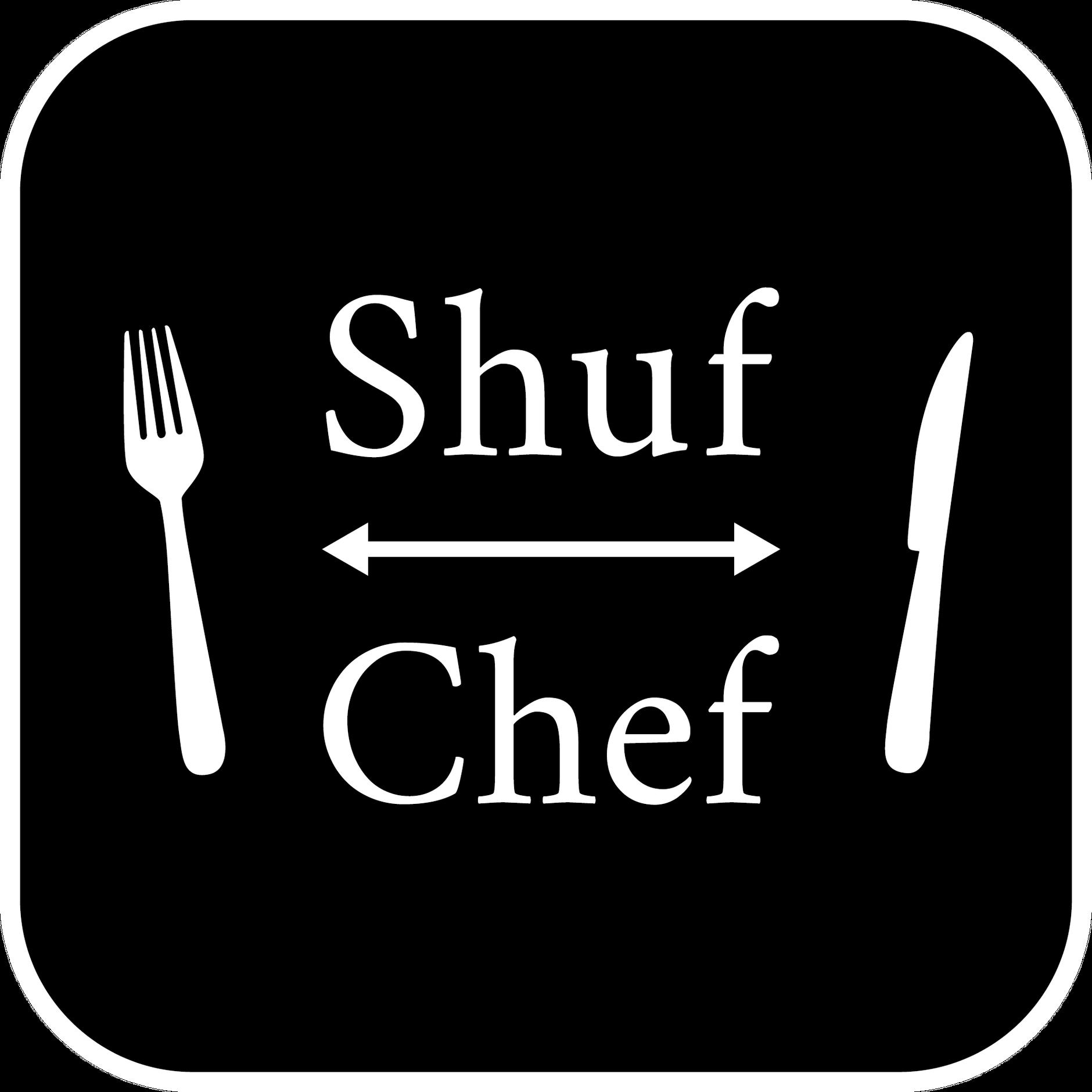 シュフシェフ 〜shuf-shef〜