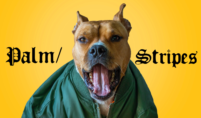 PALM/STRIPES公式オンラインショップ  【 MAG-TOKYO 】