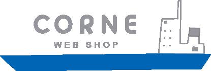 CORNE WEB SHOP