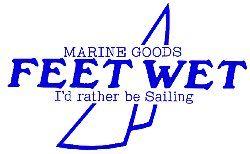 FEETWET Marine Goods