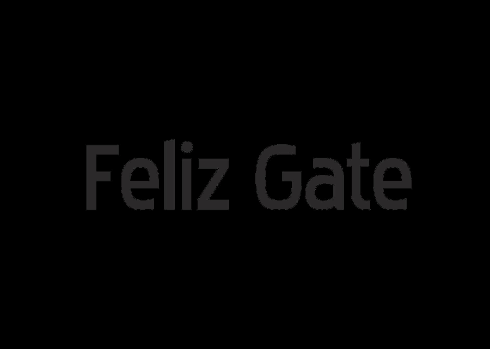 Feliz Gate